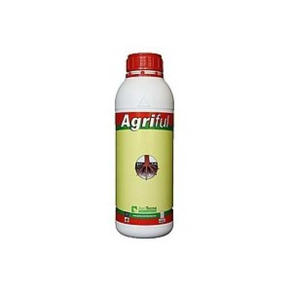 Biostimulator radicular AGRIFUL, AgriTecno, 1 litru