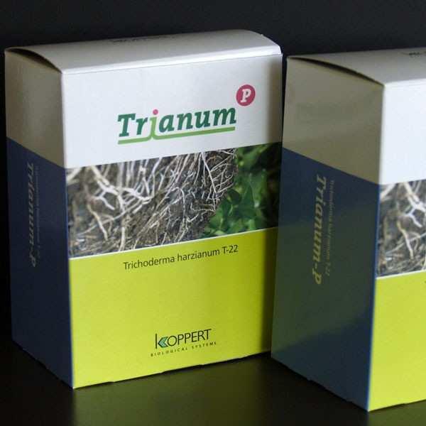 Combatere Boli si Daunatori Trianum P 500 ml