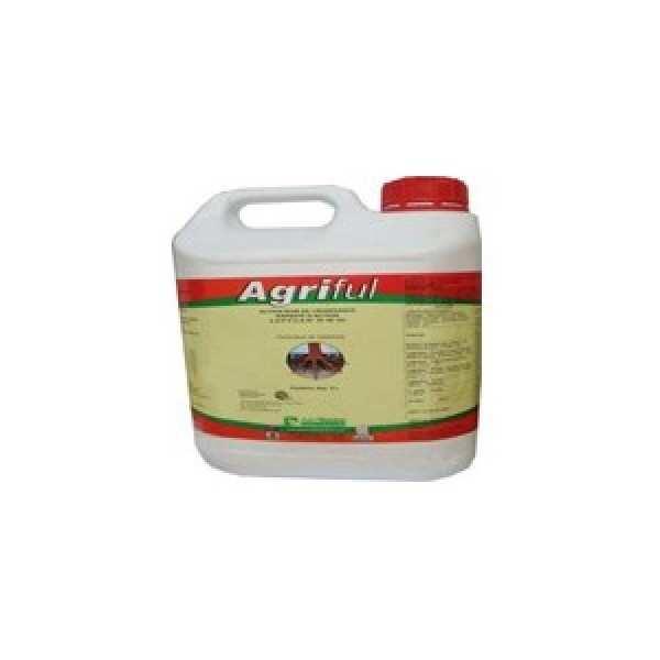 Biostimulator radicular AGRIFUL, AgriTecno, 5 litri